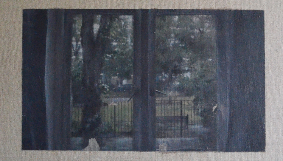 hackney-window